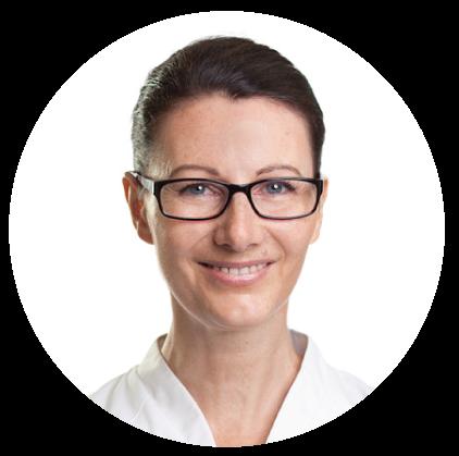 Mohren Kosmetik Fachkosmetikerin Frau Donhauser