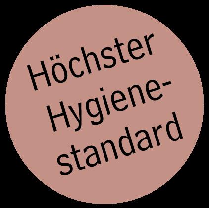 Mohren Kosmetik Nürnberg Hygiene