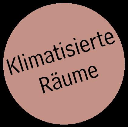 Mohren Kosmetik Nürnberg Klimatisierte Räume
