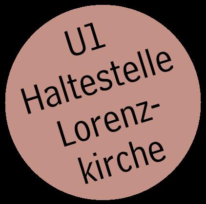 Mohren Kosmetik Nürnberg U1 Lorenzkirche