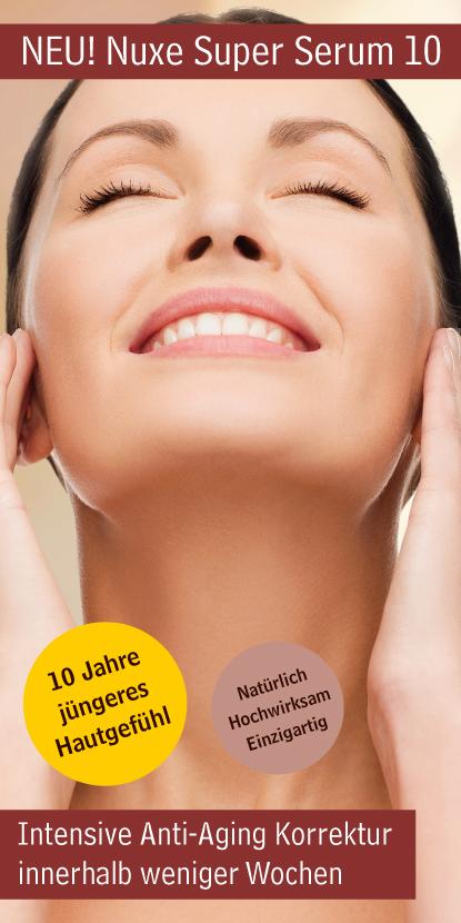 Kosmetik Nürnberg